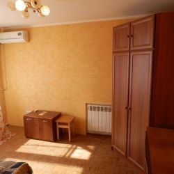 Apartment, 1 room, 21.5 m²