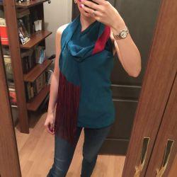 İtalyan bluz gömlek yeni ceket
