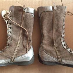 Boots autumn f. Ciaobimbi 31 rr