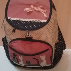 Backpack for school students