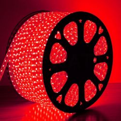 LED λωρίδα για 220V 14,4 W / m IP68