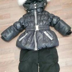 Ρούχα χειμώνα 86