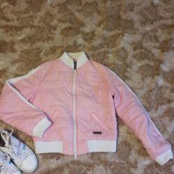 Marshmallow jacket?