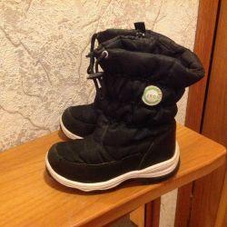 Cortina boots (snow)