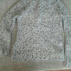 Το πουλόβερ ζεσταίνεται μέχρι 48 πόντους