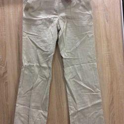 Pantaloni pentru femei, r. 44-46