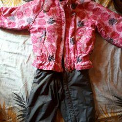 Κοστούμια πτώση-άνοιξη reima