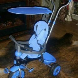 Παιδικό ποδήλατο για παιδιά