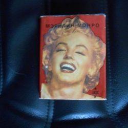 1991 Marilyn Monroe book