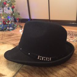 Ιταλικό καπέλο