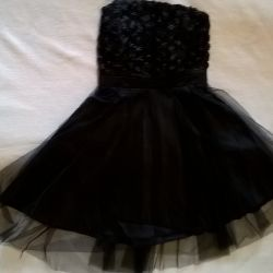 Selling new dress