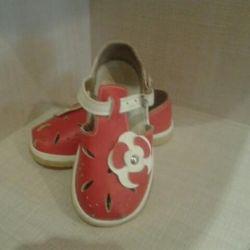 Sandale 14,5cm