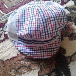 Cap for boy