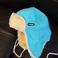 Καπέλο σκι