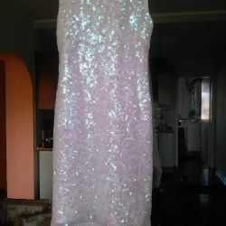Selling a very beautiful dress for a girl