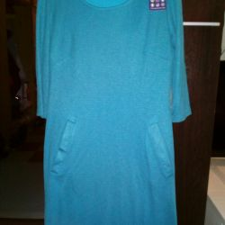 Dress tunic new