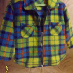 Warm shirt with zipper p. 86-95