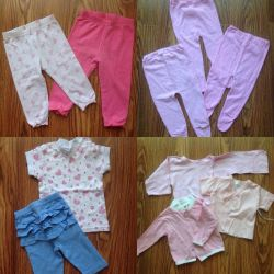 Things for the baby