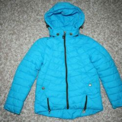 Jacket 6-8 years old