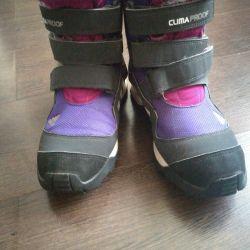 Adidas 36.5 çizme