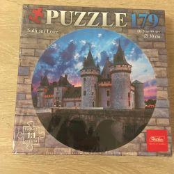 179 adet puzzle