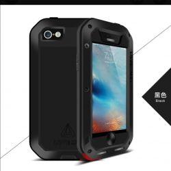 Чехол для телефона iPhone SE/5/5S