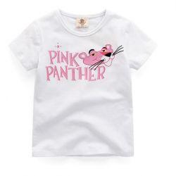 Футболка с Розовой пантерой