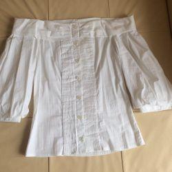 White shirt (new)