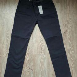 Yeni erkek kot pantolon tommy hilfiger orijinal! 32/32