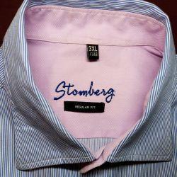Stomberg forması (İsveç)