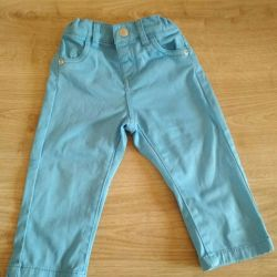 Pants Austin