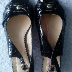 Yeni sandalet 39