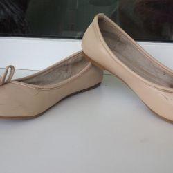 Ballet Shoes R.36