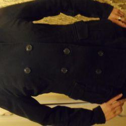 Jacket -Cotton