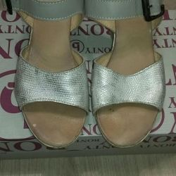 Shoes summer size 37