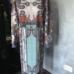 Dress 48 r, new, Italy