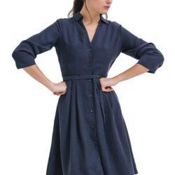New dress shirt bathrobe