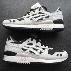 Adidasi Asics Gel-Lyte 3 Original Nou
