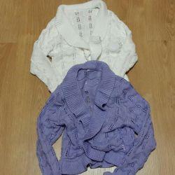 Bolero Sweaters