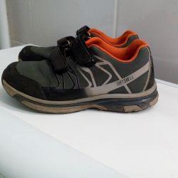 Spor ayakkabı firması ZEBRA