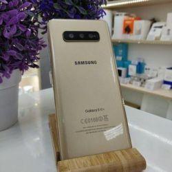 Samsung s10 + Репліка Корея