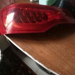 Headlight 1 pc