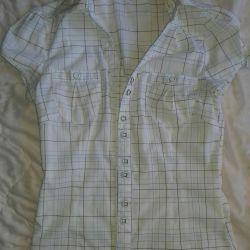 блузка ,отдам