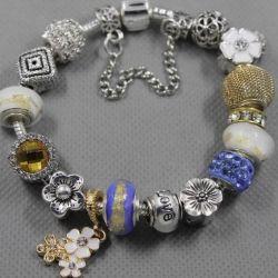 Pandora Style Bracelet 1986