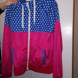 Olympic jacket / jacket