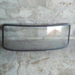 Rear window VAZ 2106