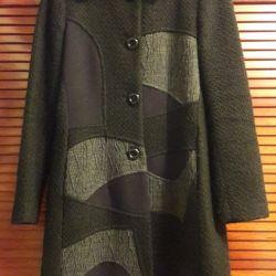 Пальто женское 44- 46 р