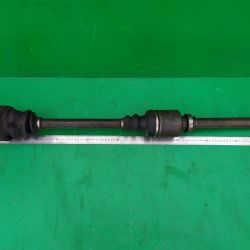 Front axle half right Peugeot Boxer 2.5TD
