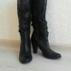Boots demi-rr 37