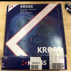 Комплект сцепления Kross